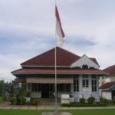The House of Bung Karno